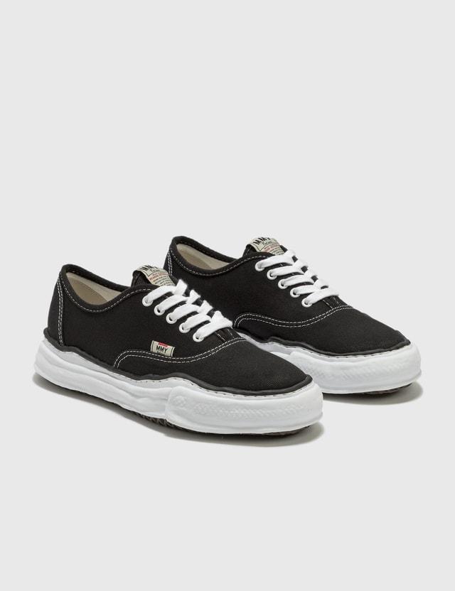 Maison Mihara Yasuhiro Original Sole Lowcut Sneaker