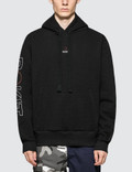 Rokit The Liner Pullover Hoodie Picutre