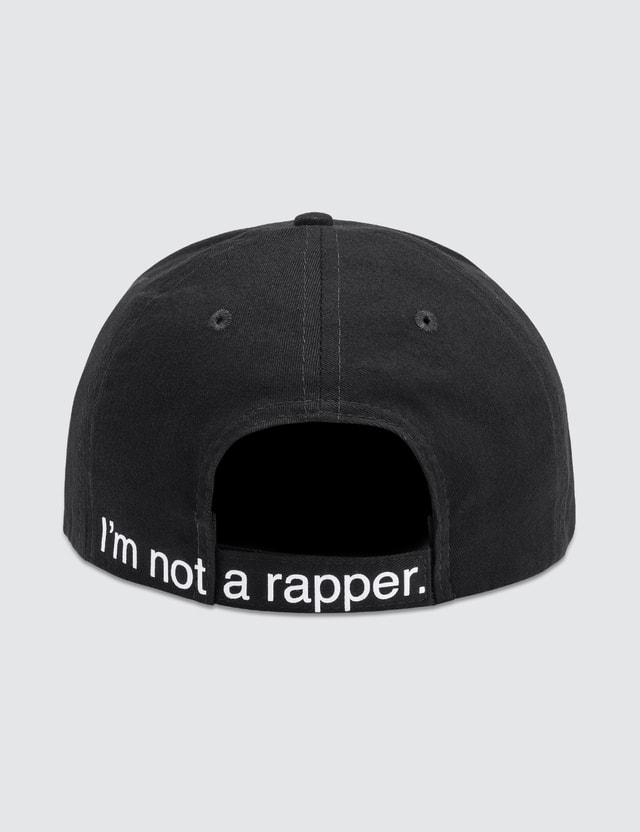 Fuck Art, Make Tees I'm Not A Rapper. Cap