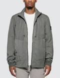 Stone Island Tightly Woven Nylon Twill-TC Jacket Picture