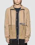 Maison Kitsune New Windbreaker Picutre
