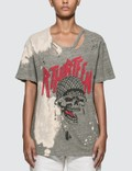 R13 Bleach Battle Punk Boy T-shirt Picture