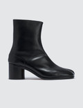 Maison Margiela Tabi High Boots Picture