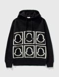 Moncler Knit Hoodie Picture