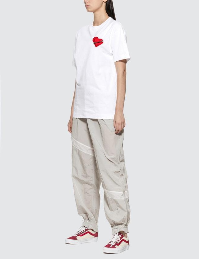 Palm Angels Pin My Heart T-Shirt