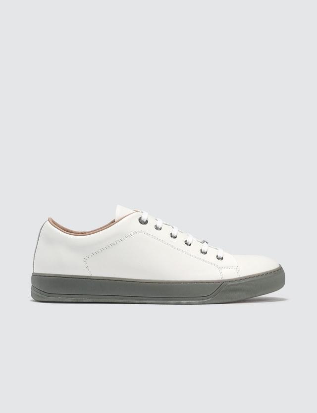 Lanvin Nappa Calfskin Sneaker