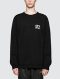 Stussy Dynasty Crewneck Picture