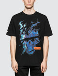 Heron Preston Skull T-Shirt Picture