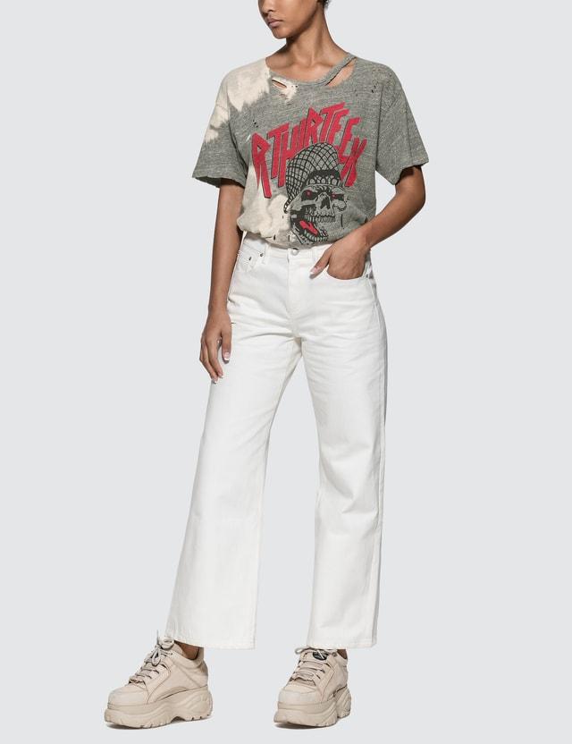 R13 Bleach Battle Punk Boy T-shirt