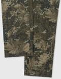 Carhartt Work In Progress Single Knee Pants Camo Combi Men