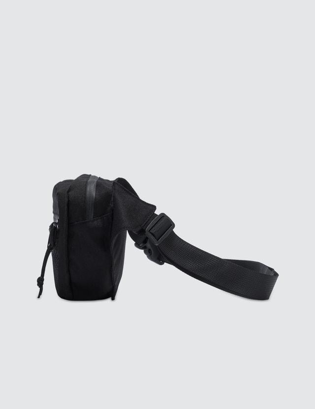 X-Girl Logo Hip Bag