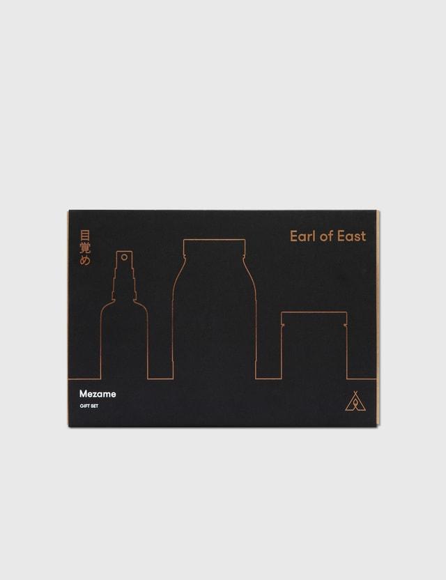 Earl Of East Gift Set - Mezame N/a Men