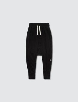 NUNUNU Light Baggy Pants