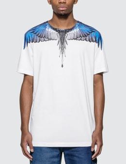 Marcelo Burlon Wings Basic T-shirt