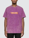 Thisisneverthat Acid Washed T-Shirt Picutre