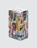 Medicom Toy Super Alloyed Jean-michel Basquiat 200% Be@rbrick