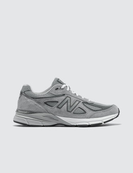 New Balance Made In USA 990 V4 Picture