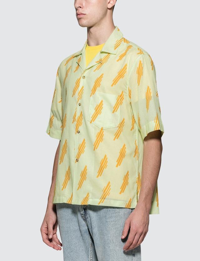 Acne Studios Simon Diag W Shirt