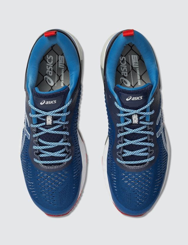 Asics Mita Sneakers  x Asics Gel-Kayano 25 Torico
