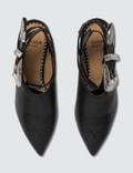 Toga Pulla Leather Sandals