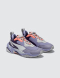 Puma Thunder Fashion 1 Sweet Lavender-bright Peach Women