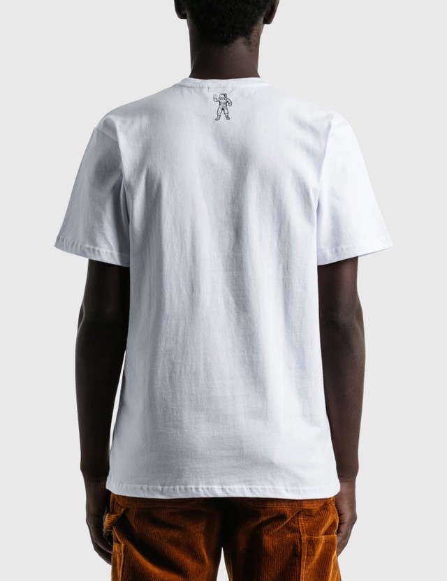 Billionaire Boys Club BB Universe T-shirt White Men