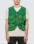CP Company Nylon Work Vest Picutre