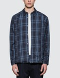 A.P.C. Surchemise Decalee Shirt Picture