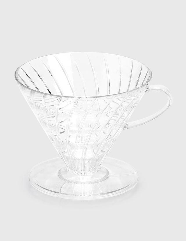 Hario V60 Coffee Dripper 03 / Clear N/a Unisex