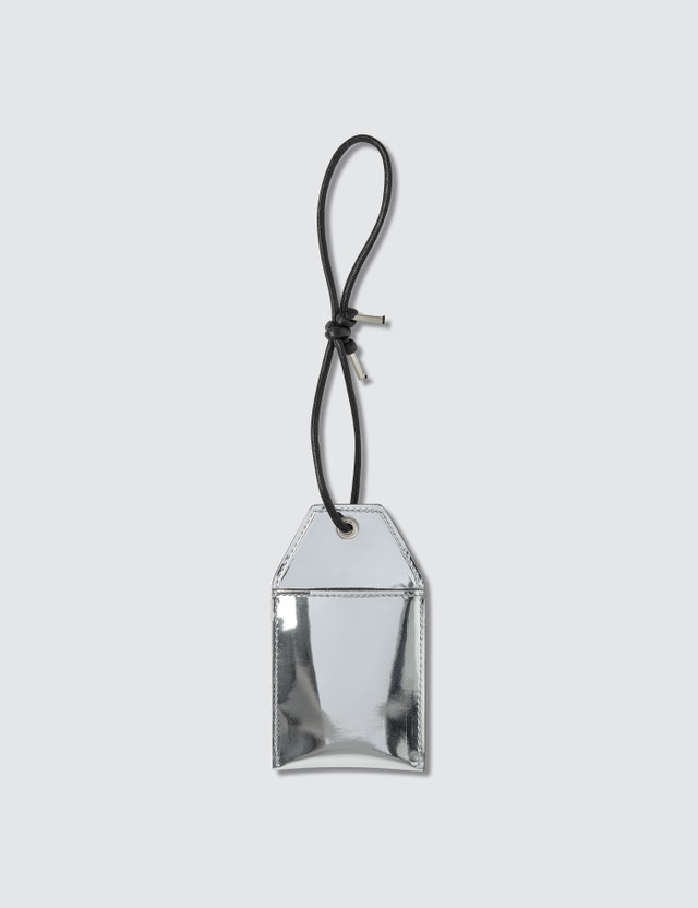 MM6 Maison Margiela Travel Tags