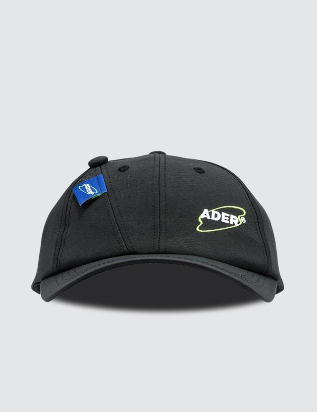 Ader Error Signature Logo Cap