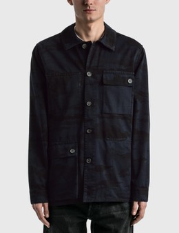 Acne Studios Reversible Chore Jacket