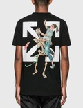 Off-White Pascal Skeleton T-Shirt Picture