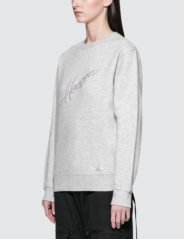 Blouse Heaven Knows Sweatshirt