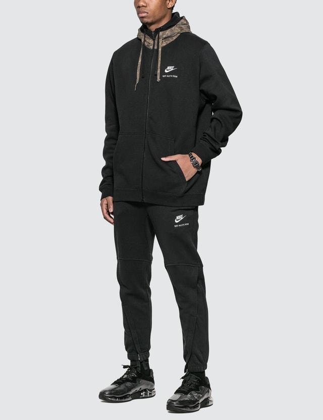 1017 ALYX 9SM 1017 ALYX 9SM x Nike Zip Hoodie