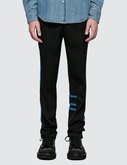 Calvin Klein 205W39NYC Dry Handfeel Wool Gabardine Pant