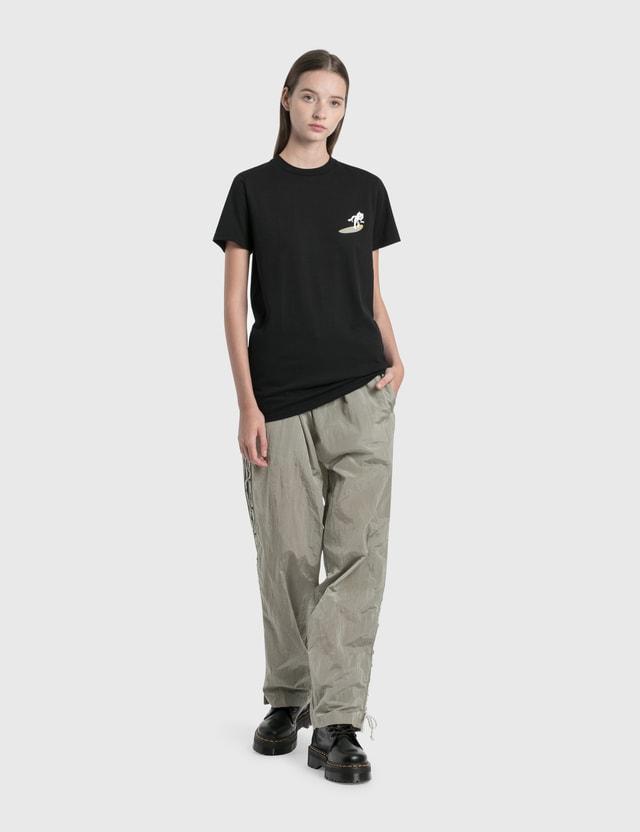 RIPNDIP Surfs Up T-Shirt Black Women