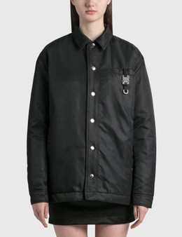 1017 ALYX 9SM Nylon Padded Jacket