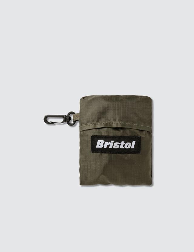F.C. Real Bristol Emblem Crossbody Bag