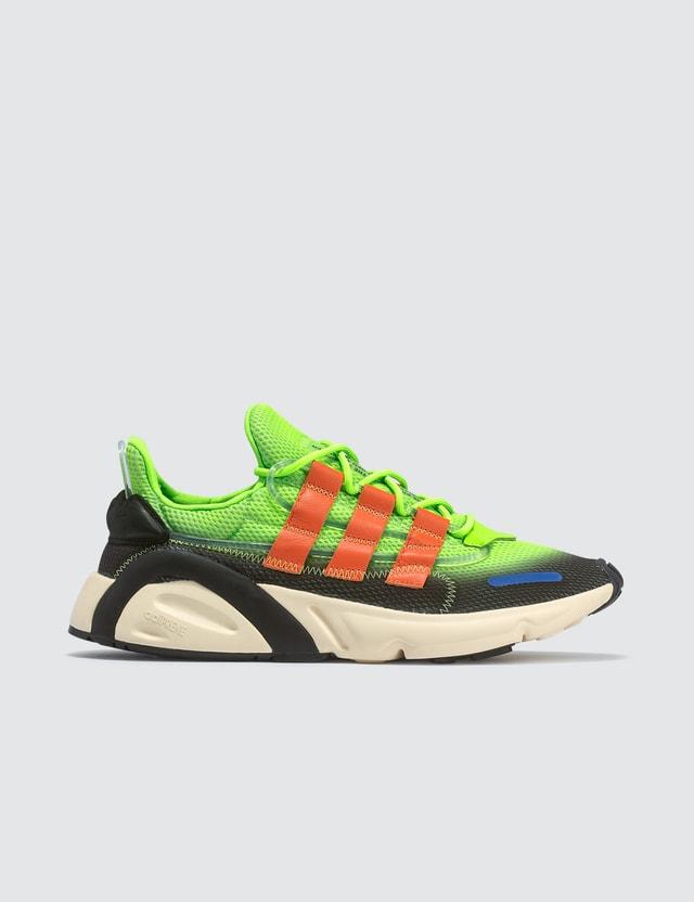 Adidas Originals Lxcon Sneaker Green Men
