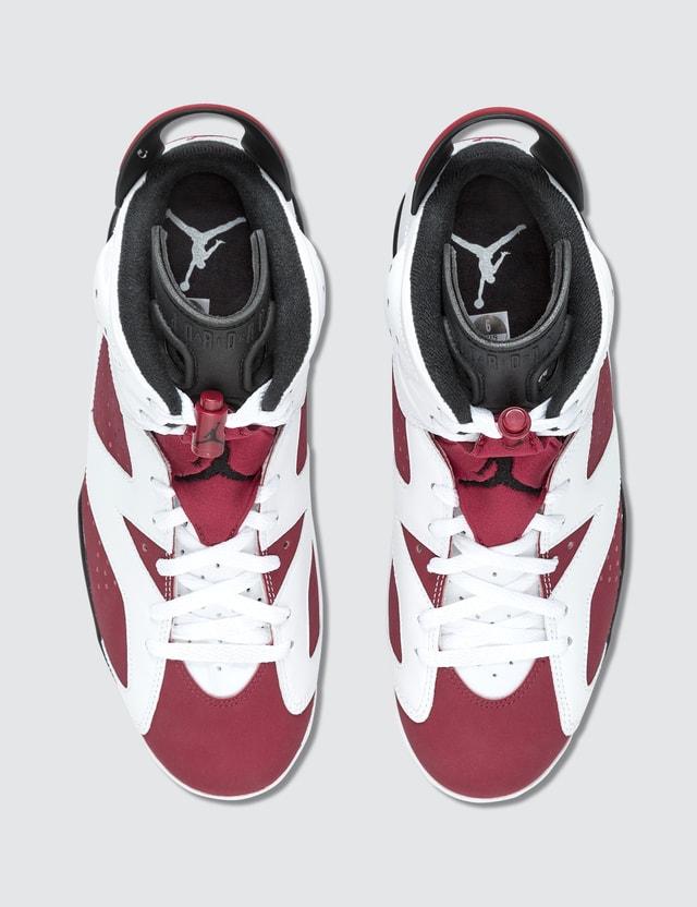Jordan Brand Air Jordan 6 Retro 2014 Carmine