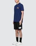 Calvin Klein Jeans Polis Regular Fit S/S Polo Shirt