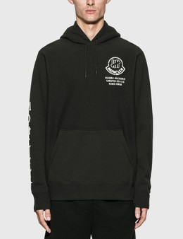 Moncler Genius 1952 x UNDEFEATED Logo Hoodie