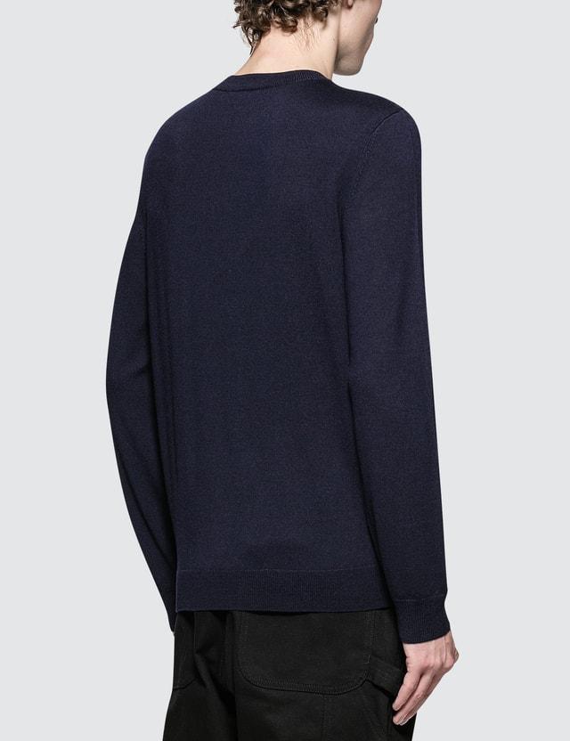 A.P.C. Pull Stephen Knitwear