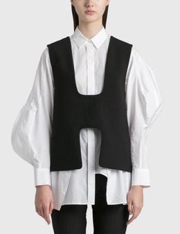Enföld Double Cloth Vest