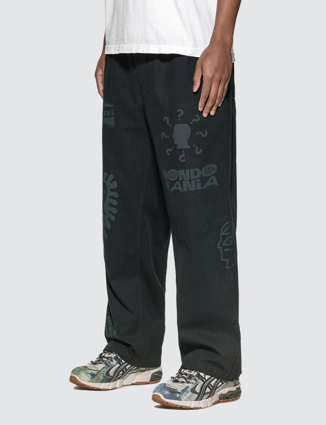 Brain Dead Printed Climber Pants