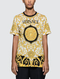 Versace Donna Short Sleeve T-shirt Picture