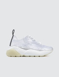 Stella McCartney Eclypse Transparent Sneakers Picture