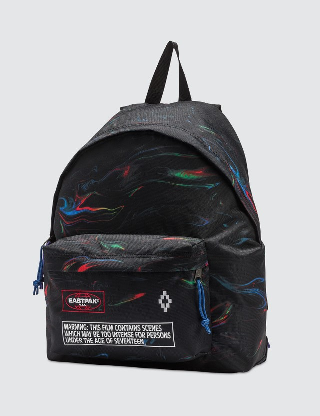 Marcelo Burlon All Over Eastpak Backpack