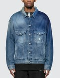 Marcelo Burlon Spray Jacket Picutre